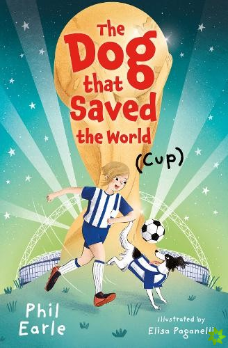 Dog that Saved the World (Cup)