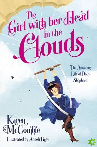 Girl with her Head in the Clouds