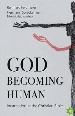 God Becoming Human