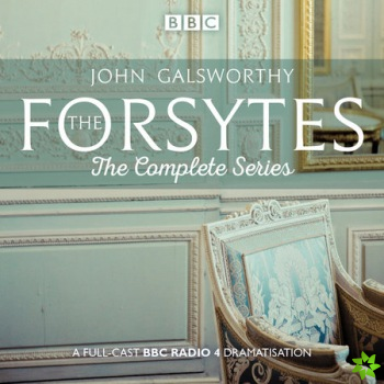 Forsytes: The Complete Series