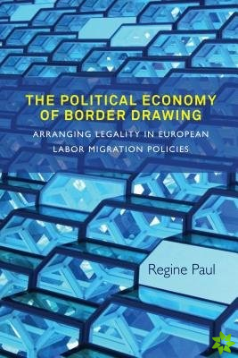 Political Economy of Border Drawing