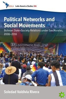 Political Networks and Social Movements