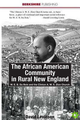 African American Community in Rural New England