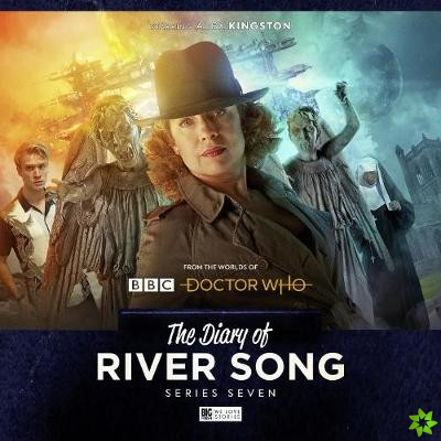 Diary of River Song Series 7