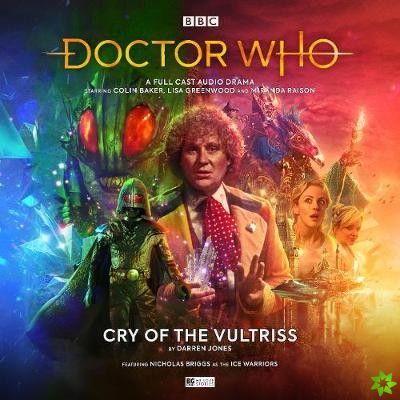 Doctor Who: The Monthly Adventures #263
