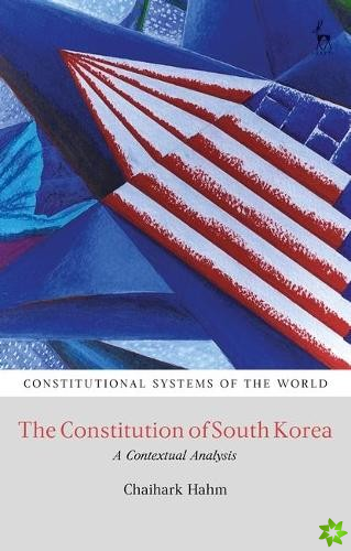 CONSTITUTION OF SOUTH KOREA