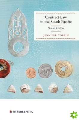 CONTRACT LAW SOUTH PACIFIC 2ND EDITIONP