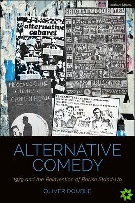 Alternative Comedy