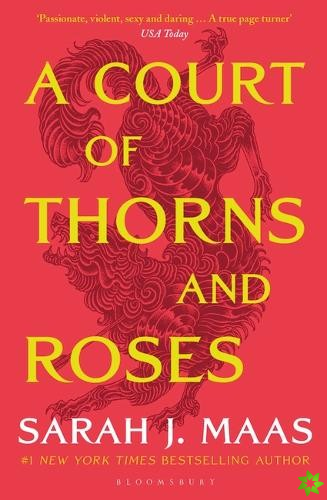 Court of Thorns and Roses