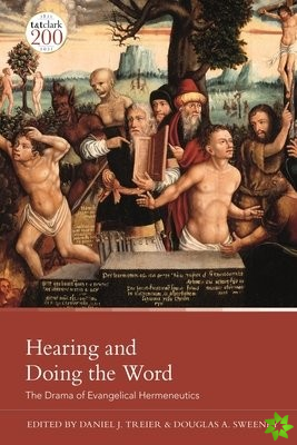 Hearing and Doing the Word