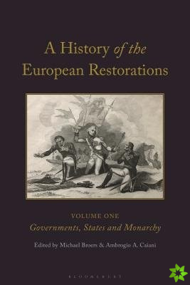 History of the European Restorations