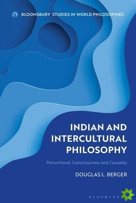 Indian and Intercultural Philosophy