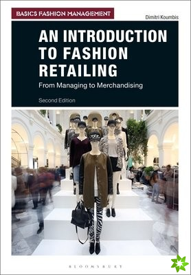 Introduction to Fashion Retailing