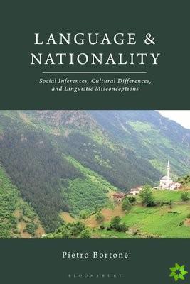 Language and Nationality