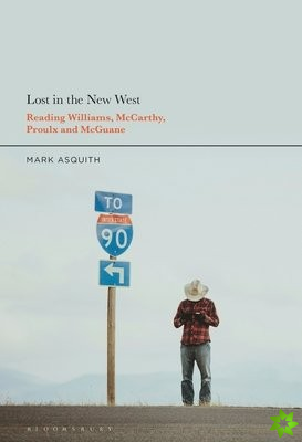 Lost in the New West