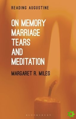 On Memory, Marriage, Tears, and Meditation