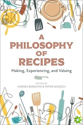 Philosophy of Recipes