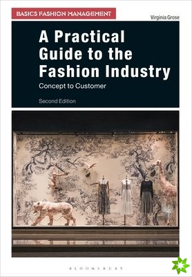 Practical Guide to the Fashion Industry