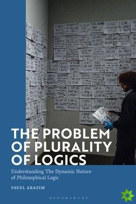 Problem of Plurality of Logics