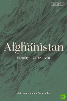 Spectre of Afghanistan