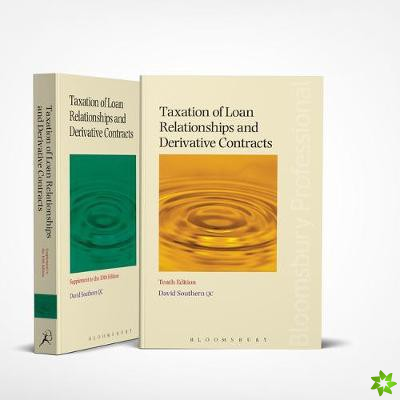 Taxation of Loan Relationships and Derivative Contracts Pack