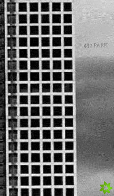 432 park Ave $ir Michael Limited edition grid style notepad