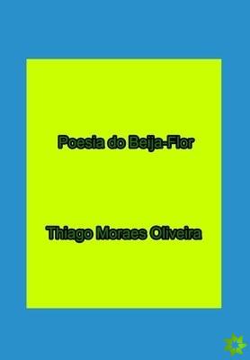Poesia do Beija-Flor