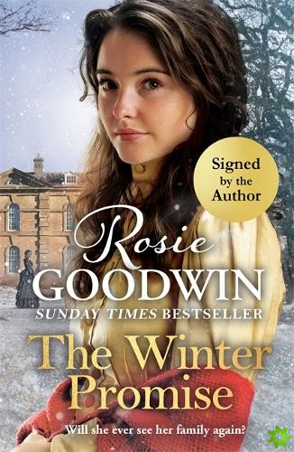 WINTER PROMISE THE SIGNED