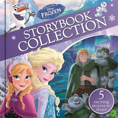 Disney Frozen: Storybook Collection