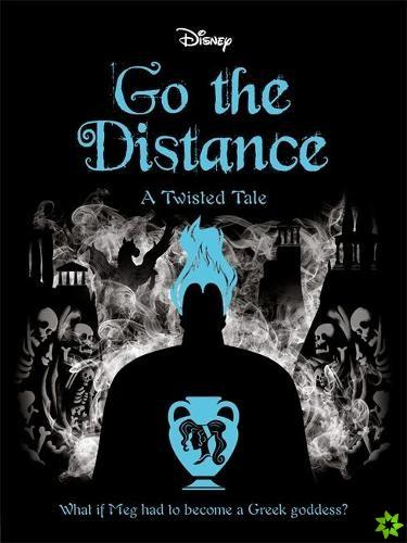 Disney Hercules: Go The Distance