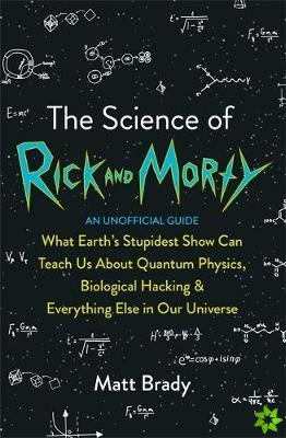 Science of Rick and Morty