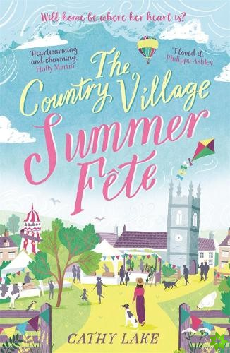 Country Village Summer Fete