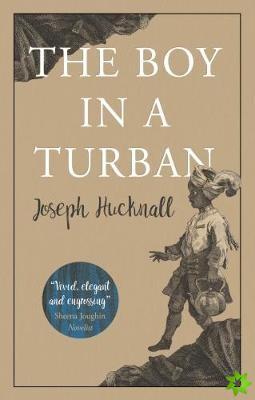 Boy in a Turban