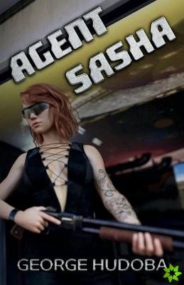 Agent Sasha
