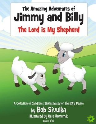 Amazing Adventures of Jimmy and Billy
