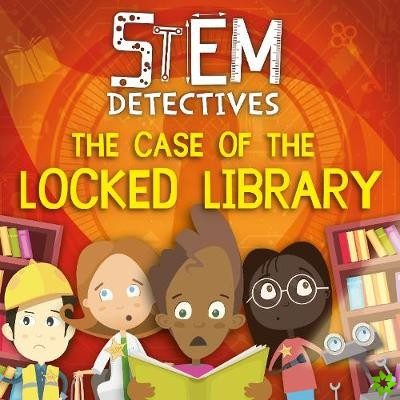 Case of the Locked Library