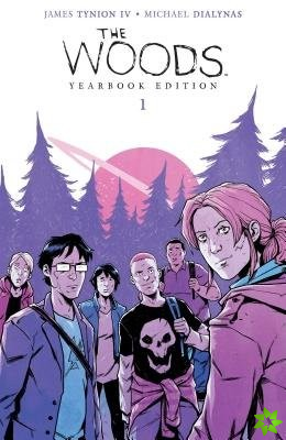Woods Yearbook Edition Book One