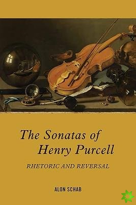 Sonatas of Henry Purcell