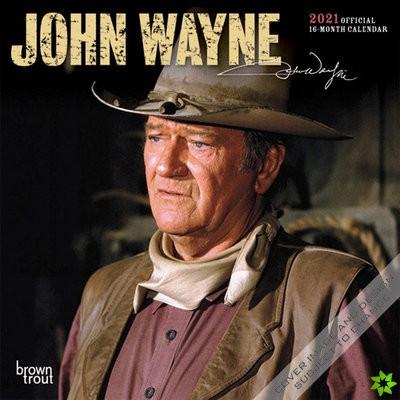 JOHN WAYNE 2021 MINI 7X7