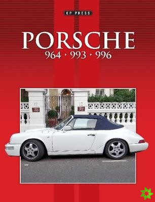 Porsche 964  993  996