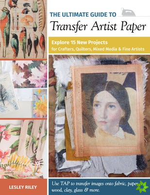 Ultimate Guide to Transfer Artist Paper