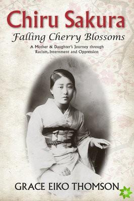 Chiru Sakura--Falling Cherry Blossoms