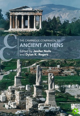 Cambridge Companion to Ancient Athens