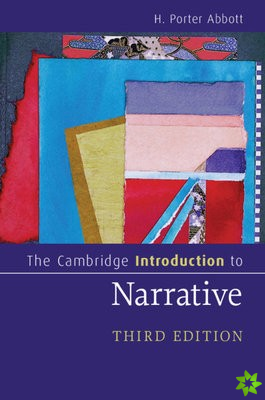 Cambridge Introduction to Narrative