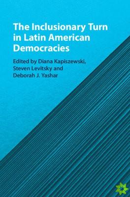 Inclusionary Turn in Latin American Democracies