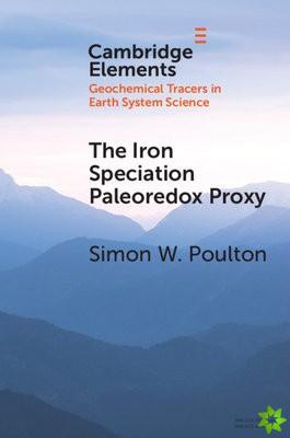 Iron Speciation Paleoredox Proxy