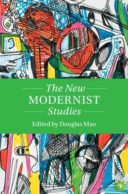 New Modernist Studies