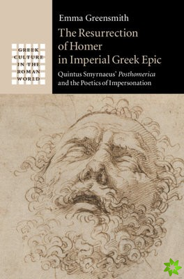 Resurrection of Homer in Imperial Greek Epic