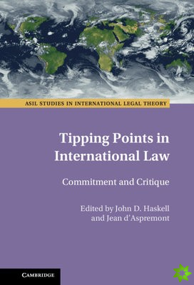Tipping Points in International Law