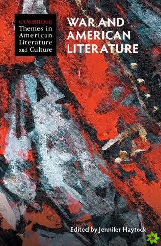 War and American Literature